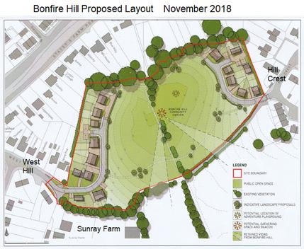 bonfire hill layout oct 2018