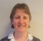 Juliet Williams, Elstead Parish Clerk