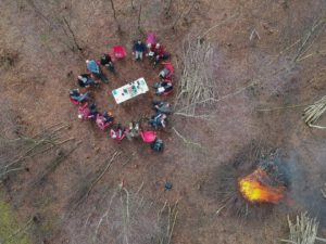 Read more about the article Thursley National Nature Reserve – habitat management volunteering opportunities