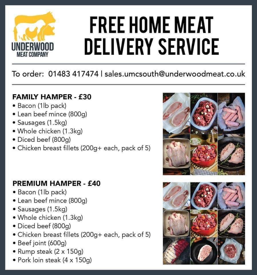 Underwood Meat Company