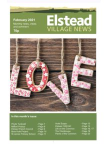 Read more about the article Elstead Village News – February edition now available