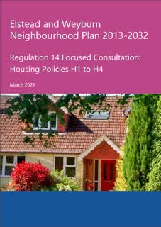 Housing Policies Consultation cover