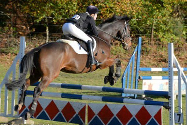Elstead Riding Club 2