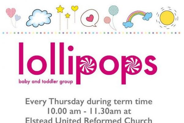 Lollipops Playgroup
