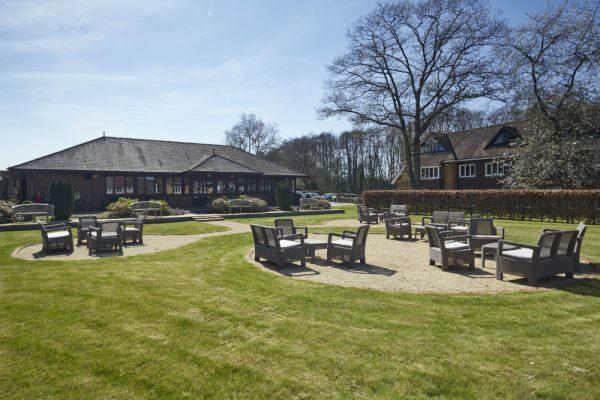 Pavilion Cafe Tanshire