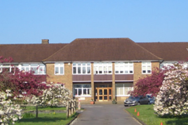 Waverley Abbey Junior School